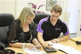 Express Mobile Bookkeeping-Be Your Own Boss Mount Louisa Townsville City Preview