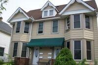 St. Catharines/Spacious Apartment/66-68 Welland Avenue