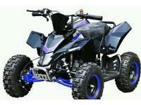 new Sx 50cc quad bikes free UK delivery