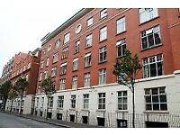 Fantastic Two Bedroom Apartment in the Heart of Belfast City