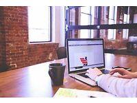 Website Development Email Marketing SEO Social Media Management CRM PPC Ecommerce Website eShop