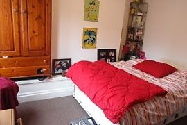 BEDROOM TO LET IN PROFESSIONAL SHARED HOUSE IN QUALITY AREA