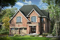 NEW DEVELOPMENT IN NORTH YORK - MOVE IN NOW