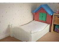 Little tykes cosy cottage bed
