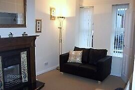 Two Double Bedroom Terrace in Stranmillis Close to Queens and City Centre