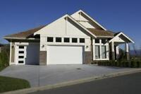 Brand New Rancher with 3 car garage on Eagle Mountain!