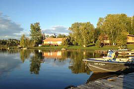 Fishing in Minaki Ontario-Cabin Rentals for HK or AP Summer 2015