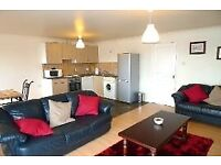 Fantastic Second Floor Apartment Overlooking the River Lagan with Private Parking