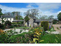 Cornish Cottage , Farm holiday, Carbon Neutral, Dog friendly, Kayak Hire, table tennis