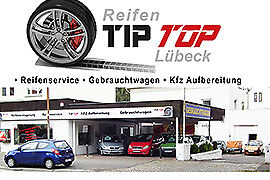 Tip Top Lübeck
