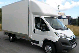 Man van, house moving, removals, delivery, courier, student