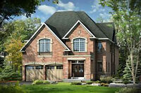 NEW DEVELOPMENT IN NORTH YORK - MOVE IN EARLY 2015