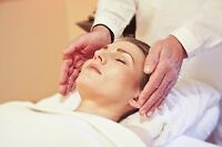 REIKI LEVEL 1 CLASS MAY 22ND