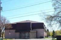 Large One Bedroom/358 QUEENSTON ST., ST. CATHARINES, ON