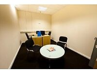 L33 Co-Working Space 1 -25 Desks - Kirkby Shared Office Workspace