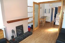 Superb Two Double Bedroom Terrace with Two Bathrooms and Gas Heating