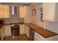 Stunning Refurbished Two Bedroom Terrace just off Tates Avenue