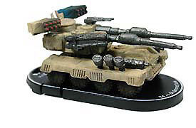 Mechwarrior Dark Age #064 DI Schmitt Tank