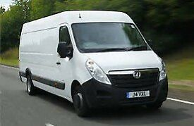 LOOKING FOR WORK? CAN DRIVE A 3.5T VAN? CALL US NOW IMMEDIATELY FOR JOB OPPORTUNITIES, GOOD PAY!