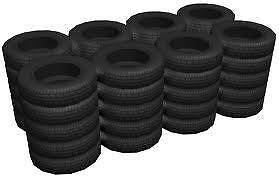 """Used 13"""" Passenger 155R13 tyres, 40-50%, $15 e.a Canning Vale Canning Area Preview"""