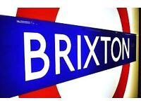 SPACE OFFERED IN FRIENDLY OFFICE IN THE HEART OF BRIXTON