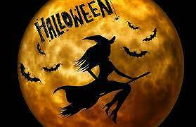 WANTED! HALLOWEEN DECORATIONS FOR THE 5TH NOVEMBER! Wolli Creek Rockdale Area Preview