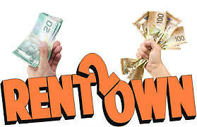 Structuring a rent to own agreement