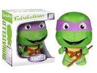 Fabrikations - Donatello