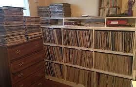 VINYLE/LP/TOURS/DISQUES/33/45/78 RECORDS-5$+ CHAQUE/EACH