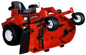 "*** 2017 Challenger 60"" 25hp zero turn mower ***"