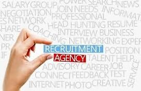 Business Partner required for Innovate Recruitment Agency / Consultancy