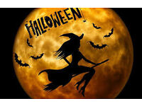 Join us for a *Spooky* Weekend at Craig Tara Ayr. Fantastic choice of Caravans for Hire