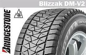 255/50R19 Bridgestone Blizzak DMV2 In-Stock Special ***WHEELSCO***