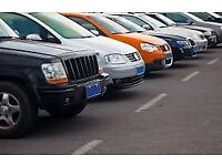 Business partner/investor wanted for motor trade business