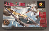 Axis and allies pacific