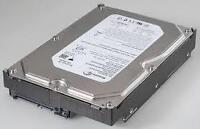 VERY GOOD CONDITION,TESTED 400GB DESKTOP SATAII HARDRIVE-$35/OBO