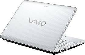 SONY VAIO® E Series Laptop Core i5