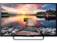Sony Bravia Led HD Smart 48inch TV wireless