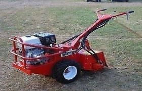 Barreto rotorvator