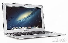 "Apple MacBook Air 11""  ( MID 2011 ) mint condition"