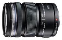 Objectif Olympus M.ZUIKO ED 12-50mm f/3.5-6.3 EZ