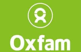 Volunteering opportunity as a drivers assistant with Oxfam