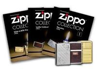 Zippo lighters collectors edition x6