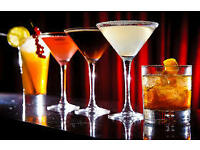 Experienced Head Bartender | Bar and Restaurant in Twickenham | up to 30k per annum