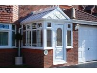 composite front doors supply and fit from £799