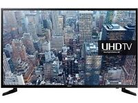 SAMSUNG UE55JU6000KXXU 55 SMART 4K ULTRA TV