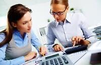 immediate unpaid Volunteer bookkeeper position FOR INTERNATIONAL