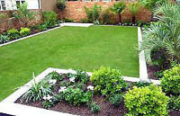 Groundwork Solutions Landscaping