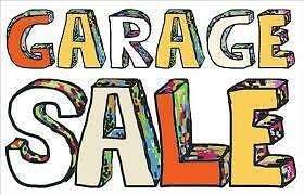 Garage Sale + Sausage Sizzle!!! Hughes Woden Valley Preview