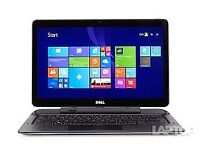 Dell Latitude 7350 Intel M-5Y71 4Gb 128Gb SSD Win8 Pro Laptop / Tablet